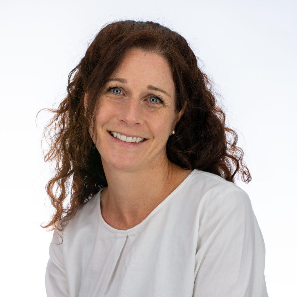 Elke Guggenmos (Einrichtungsleitung)