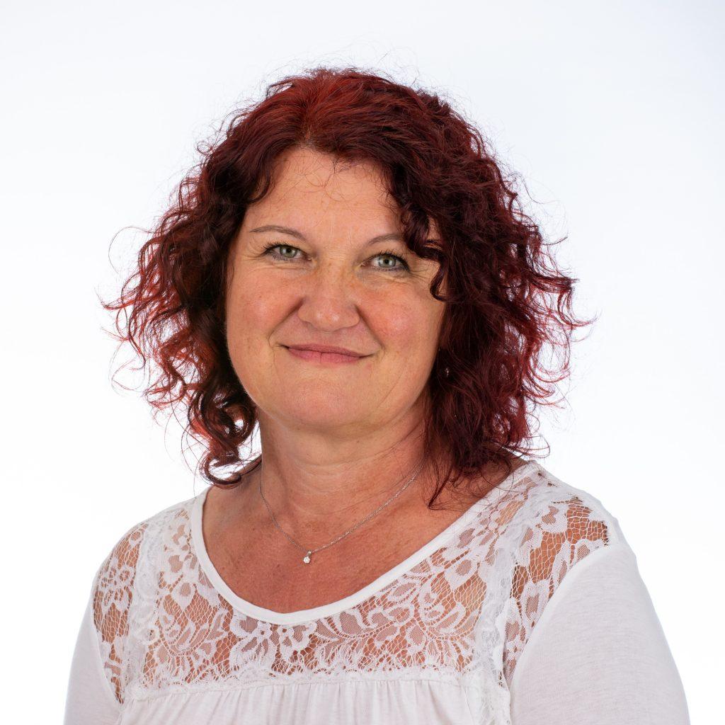 Elvira Seewald (Erzieherin Hortgruppe)