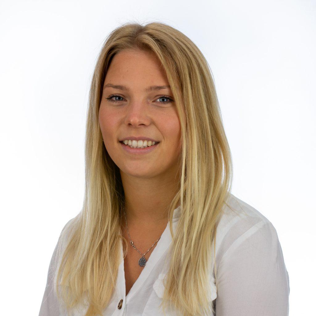Pia Engel (Erzieherin Eulengruppe)