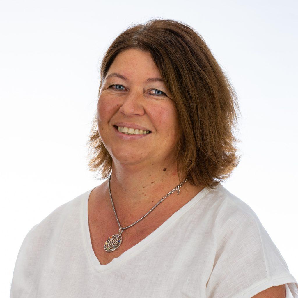 Hilde Sauter (Heilerziehungspflegerin Wichtelgruppe)