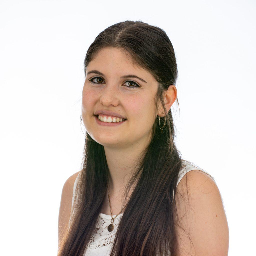 Laura Boneberger (Gruppenleitung Wichtelgruppe)