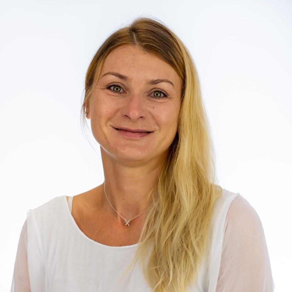 Natalja Drechsler (Ergänzungskraft Spatzengruppe)