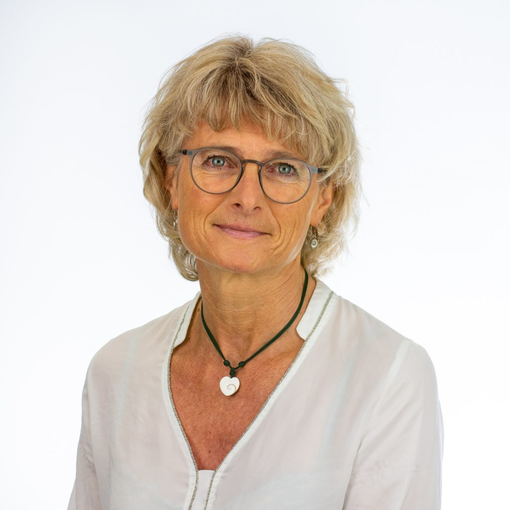 Gabi Wintergerst (Ergänzungskraft Spatzengruppe)