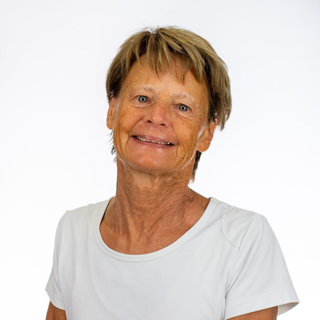 Christine Widmann (Erzieherin Hortgruppe)
