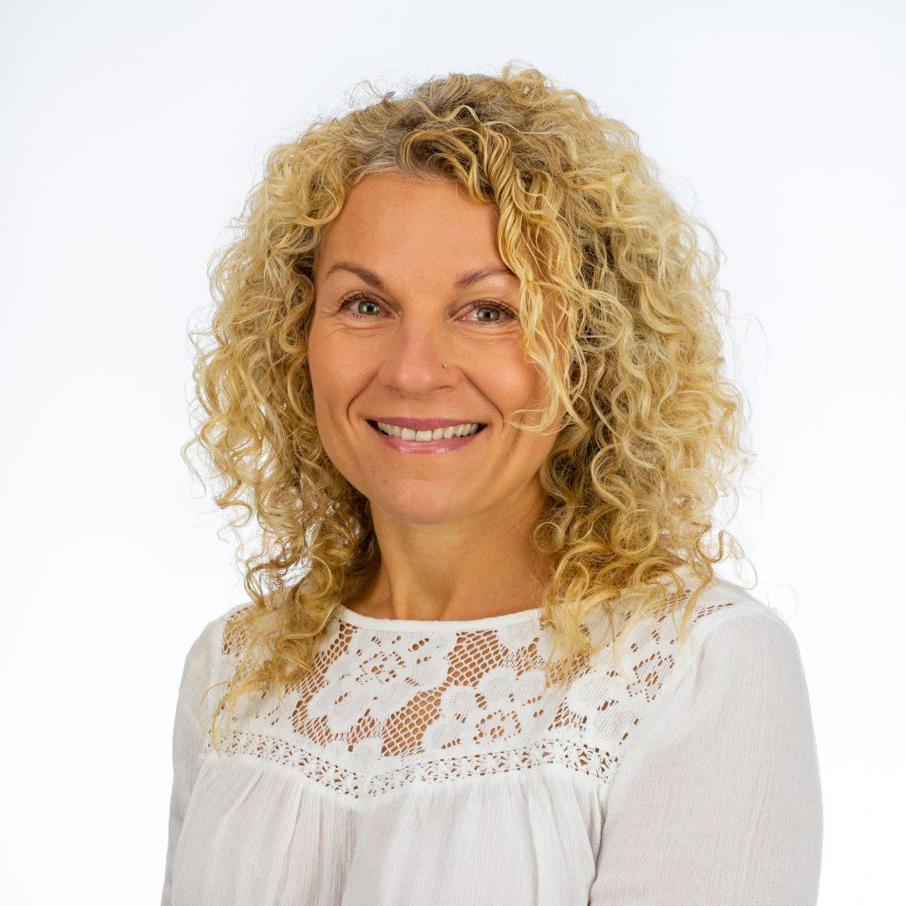 Heidi Mandlmeier (Ergänzungskraft Rabengruppe)