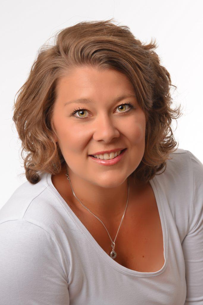 Manuela Mayer (Gruppenleitung Eulengruppe)