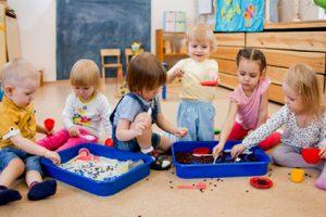 Kinderhort, Kindergarten Altusried