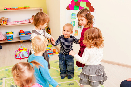 Kindergarten, Kinderhort Altusried